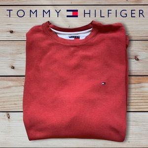 Vintage Tommy Hilfiger sweater. XL/XG